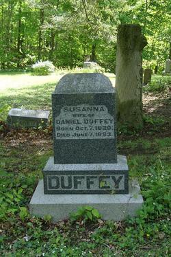 Susanna <i>Freeze</i> Duffey