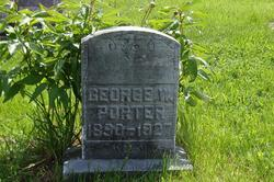 George W Porter
