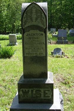 Jackson Wise