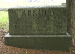 Henry E. Arnold