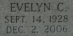 Evelyn Romaine <i>Carr</i> Allen