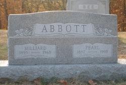 Pearl <i>Wildman</i> Abbott