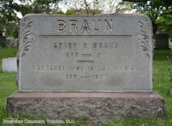 Abner Robert Braun