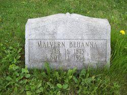 Homer Malvern Behanna