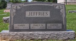 Harry E. Jeffries
