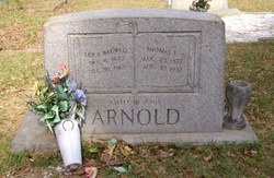 Leila <i>Bagwell</i> Arnold