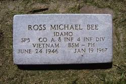 Ross Michael Bee