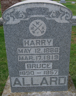Bruce Allard