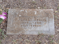 Alma C. Brooks