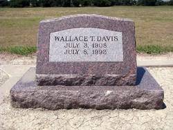 Wallace <i>Turpin</i> Davis