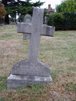 Leonard J. Butt
