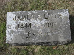 James P Lilly