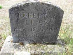 Robert Preston Lilly