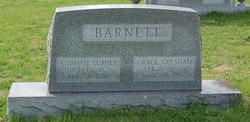 Grace <i>Gresham</i> Barnett
