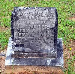 Lucien Fuller