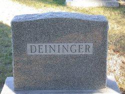 Roger A. Deininger
