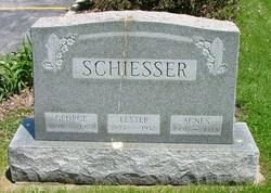 Lester William Schiesser