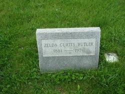Zelda T <i>Epstein</i> Curtis Butler