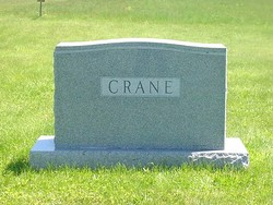 Raymond Irving Crane