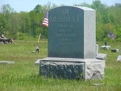 Frank Merrell