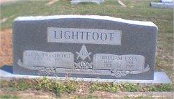 Lleta Lorraine <i>Prestridge</i> Lightfoot
