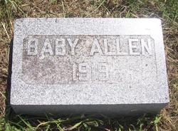 Baby Allen