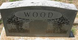 Lydia <i>Glass</i> Wood