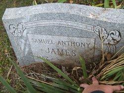 Samuel Anthony James