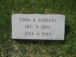 Amanda Linda <i>Kay</i> Andrews