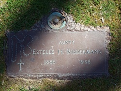 Estelle H. Biedermann