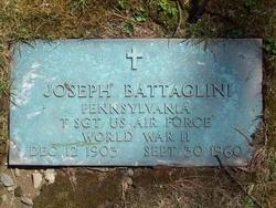 Sgt Joseph Battaglini