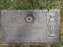 Edward Barravecchia
