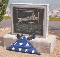 USS Iowa Memorial