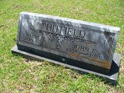 John F. Whitfield