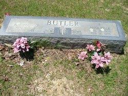 Anna Belle Butler
