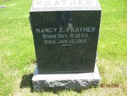 Nancy Elizabeth <i>Alverson</i> Prather