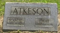 Edgar E. Atkeson