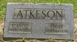 Blanche E. Atkeson