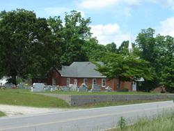 Saints Delight Baptist Church Cemetery