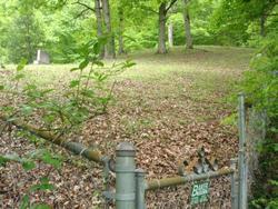 Wicker Cemetery