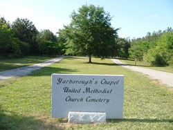 Yarboroughs Chapel United Methodist  Cemetery