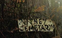 Putney Cemetery