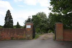 Maldon Cemetery