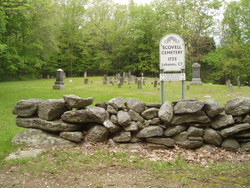 Scovell Cemetery