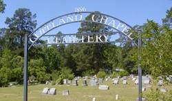 Copeland Chapel Cemetery
