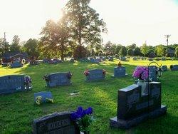 Bearwallow Community Cemetery