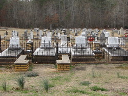 Smyrna Primitive Baptist Church Cemetery