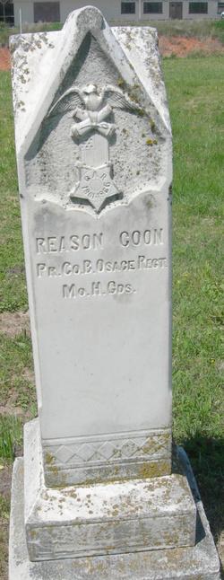 Reason Coon