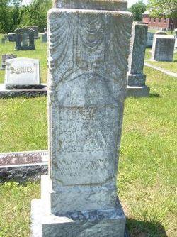 Kittie A. <i>Waggoner</i> Murrah