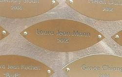 Laura Jean Mann